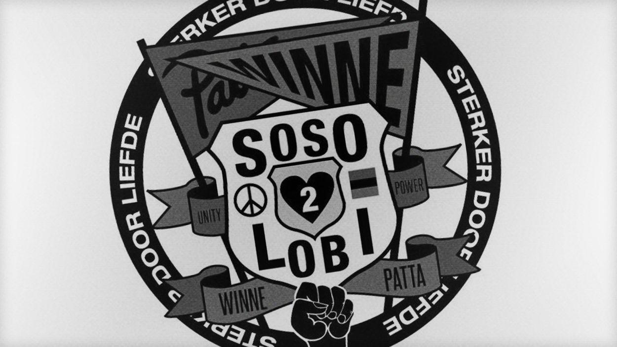 Afbeelding van ARTIKEL: So So Lobi, sterker door liefde