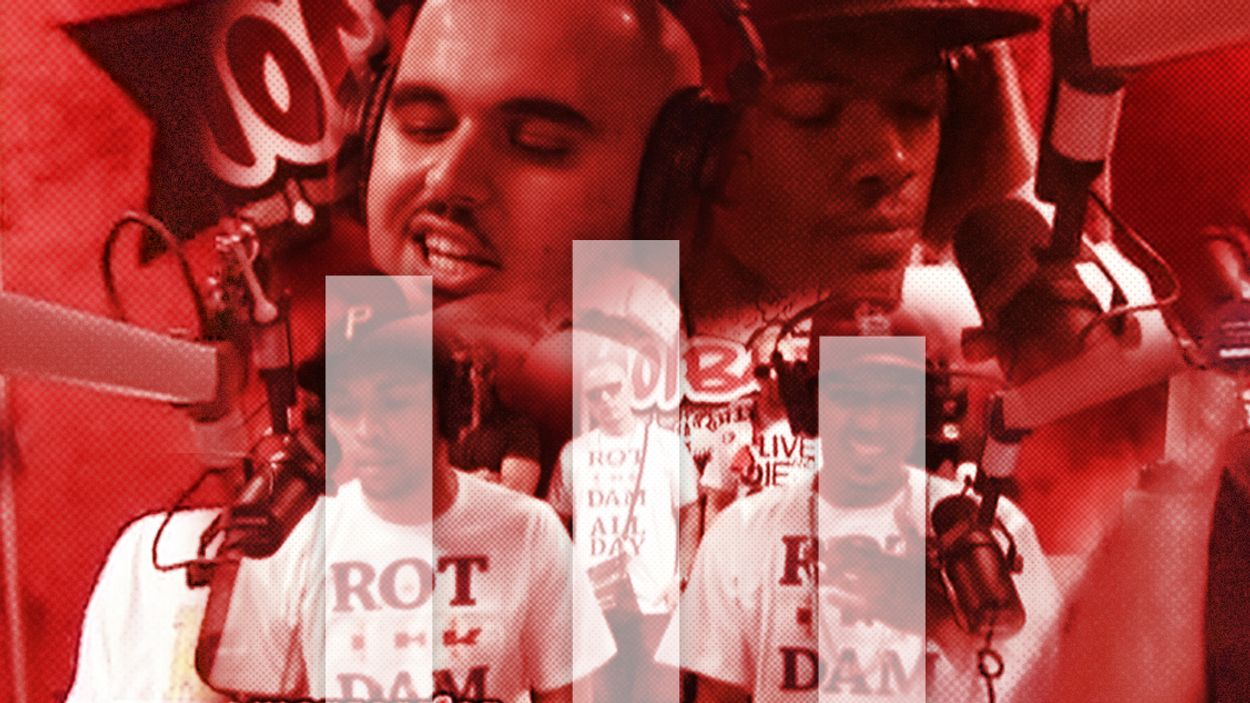 Afbeelding van #TBT: Stem op Eddo & Ritz, Atta de Tolk of R.kay
