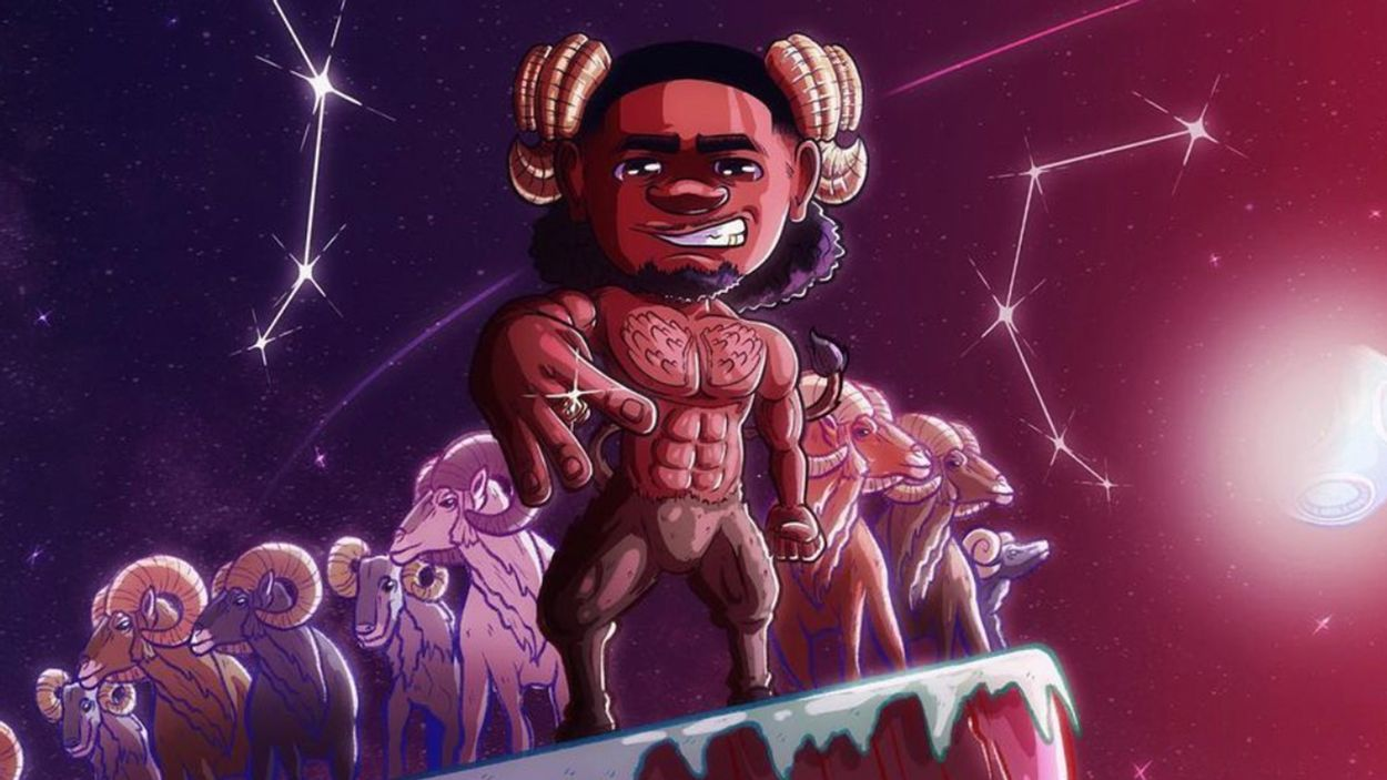 Afbeelding van Era, tijd voor de Ram