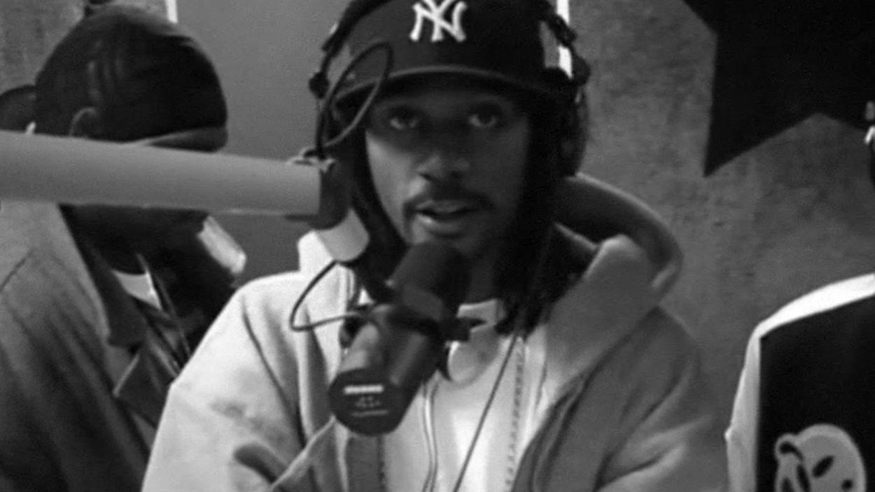Afbeelding van #TBT - Bone Thugs-N-Harmony