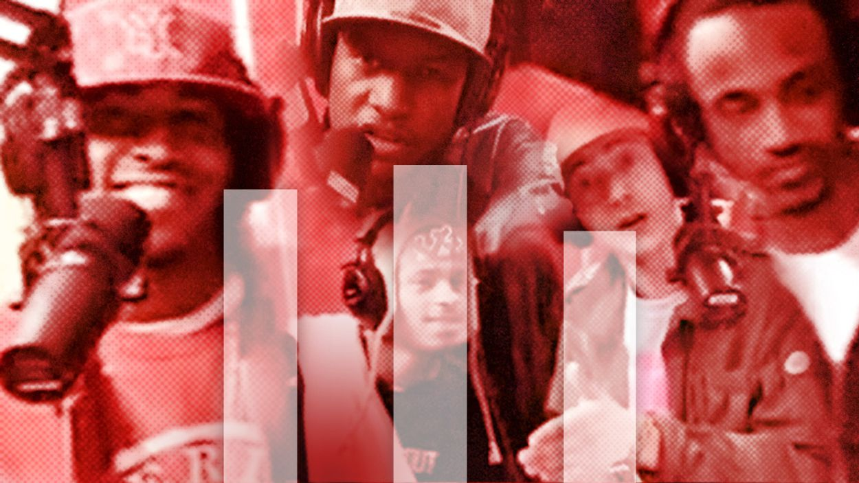 Afbeelding van #TBT: Stem op VLT, ROTTZ of KLEINE JAY, CARTES, KILLIAN & CASE