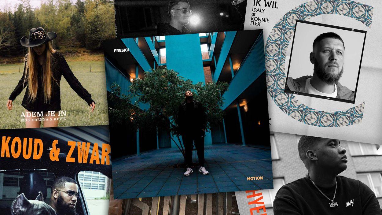 Afbeelding van Alle releases van week 30