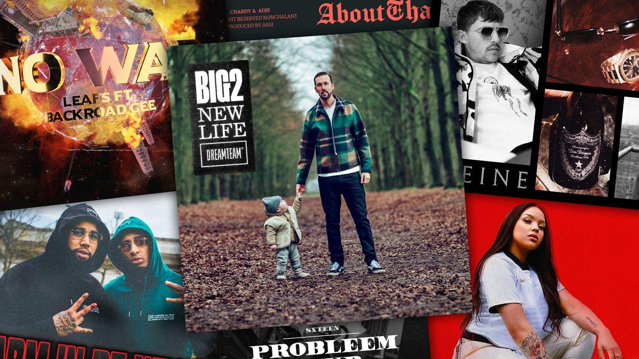 Afbeelding van Alle releases van week 17